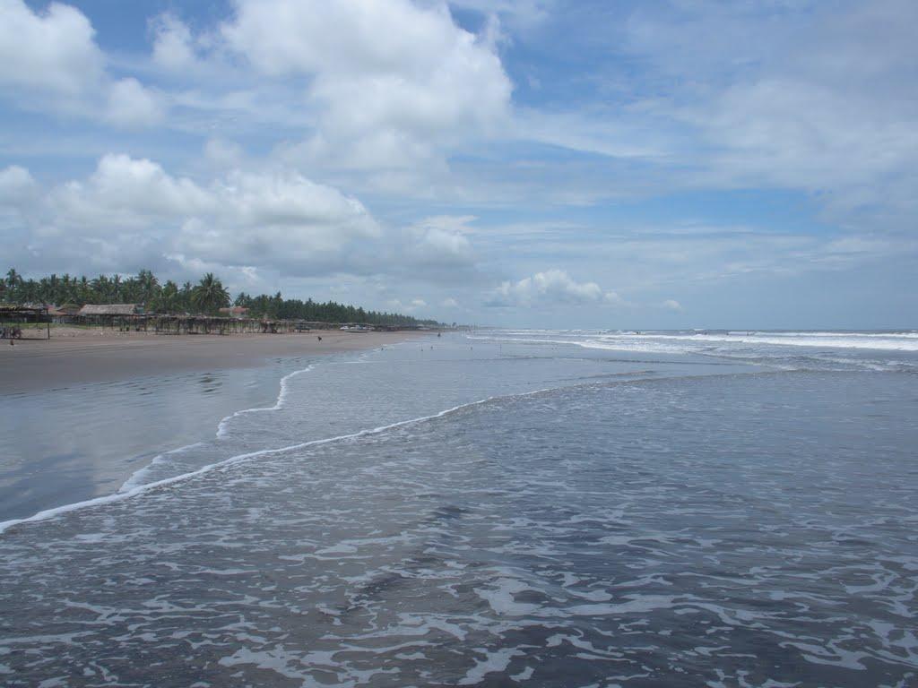 ¿Cuál Es La Playa Más Grande De México?
