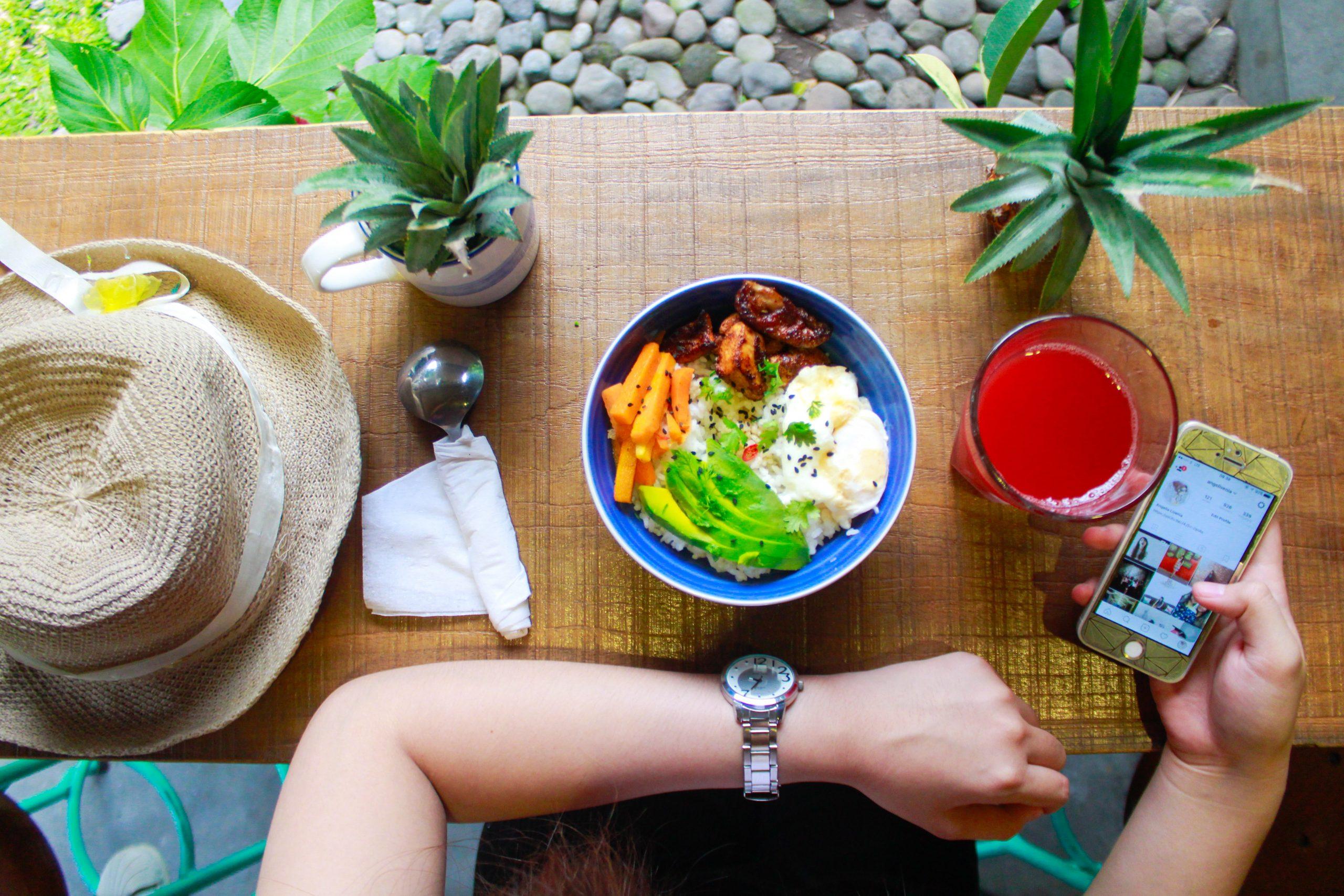 Playas Y Gastronomía, Dos Objetivos Clásicos En Unas Vacaciones