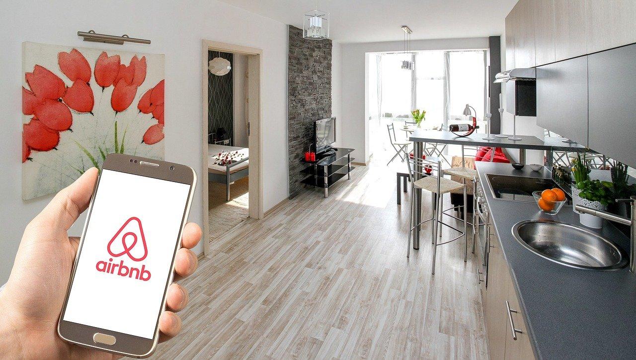 Airbnb Y La Experiencia De Planear El Viaje Perfecto