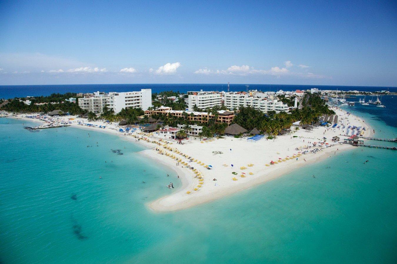 Playas De Cancún Y La Riviera Maya