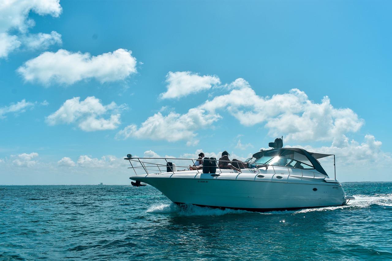 Las Mejores Recomendaciones Para Navegar En Yate En México