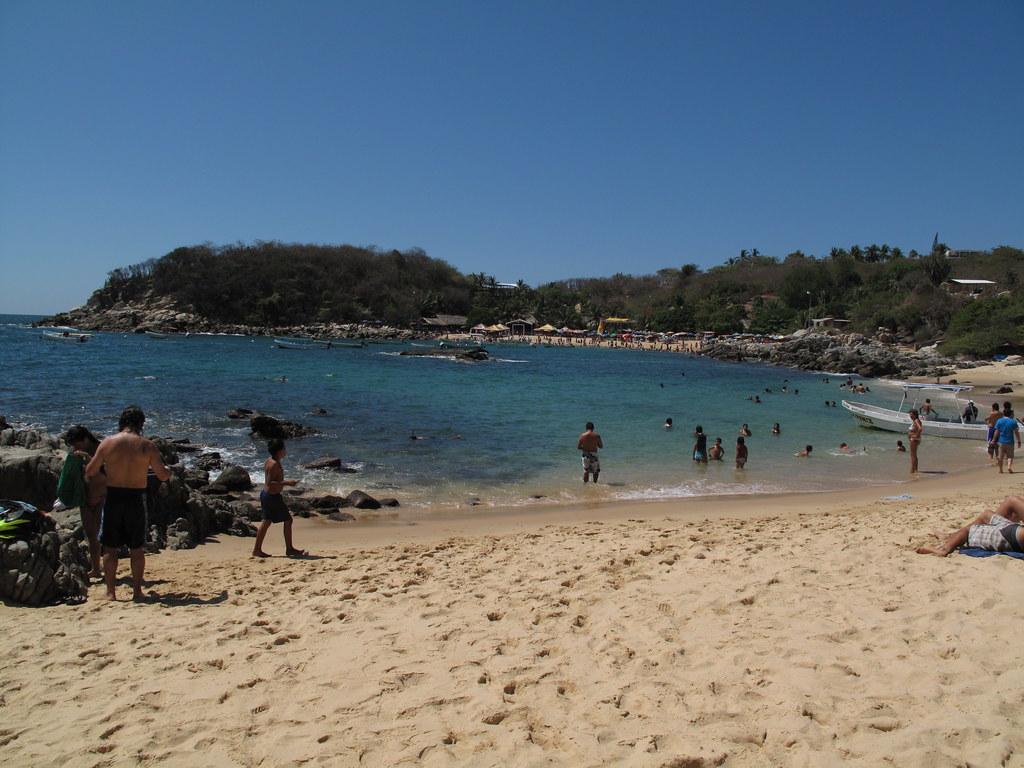 Conoce Las Mejores Playas De México Y Visítalas En Tus Próximas Vacaciones