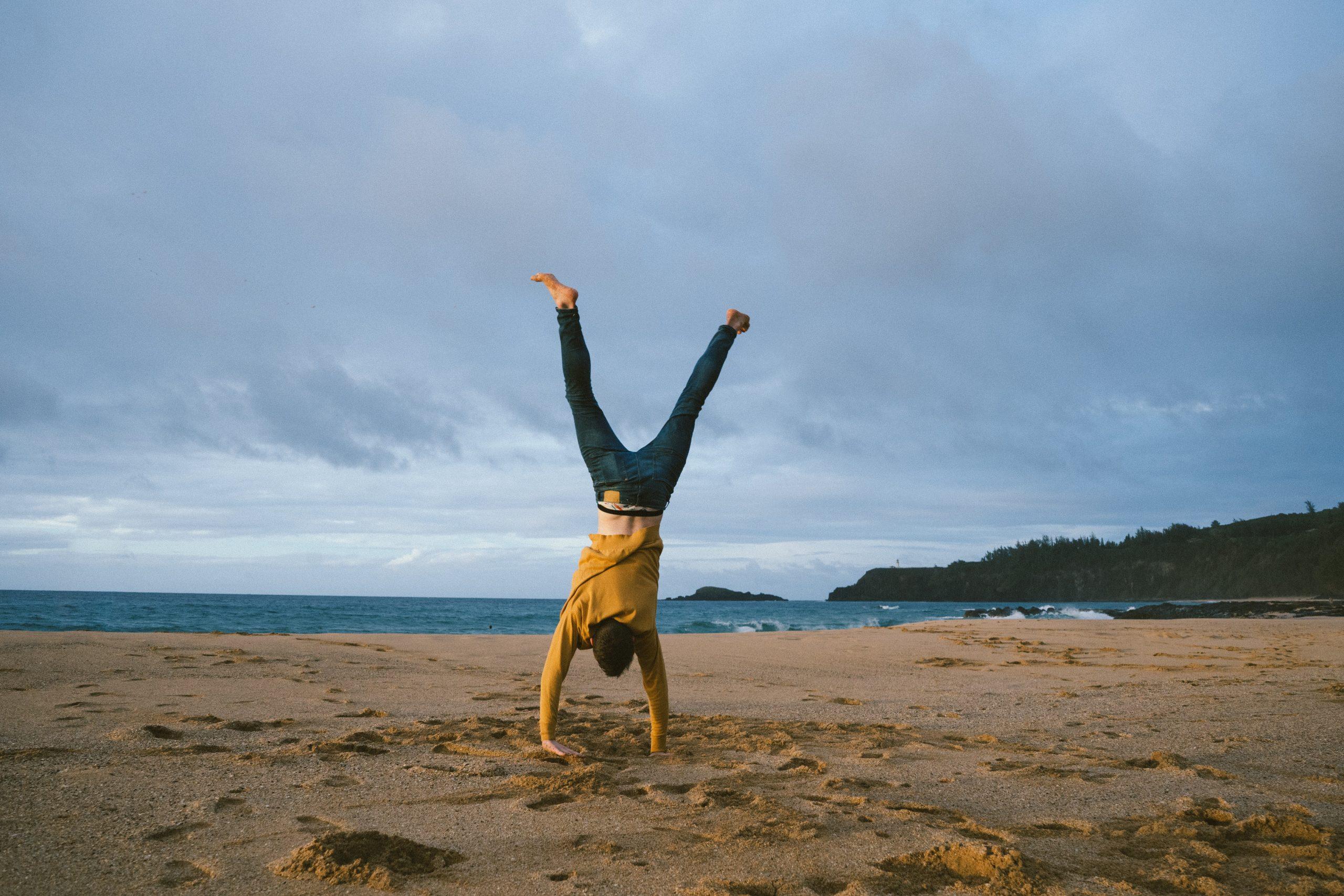 5 Actividades Para Disfrutar Aún Más De Tus Días De Playa