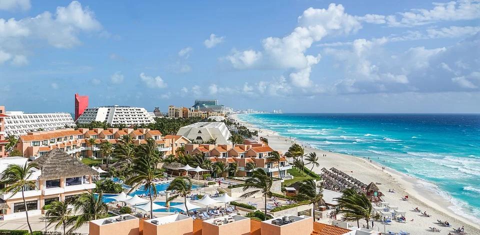 Los Mejores Casinos De Las Playas De México