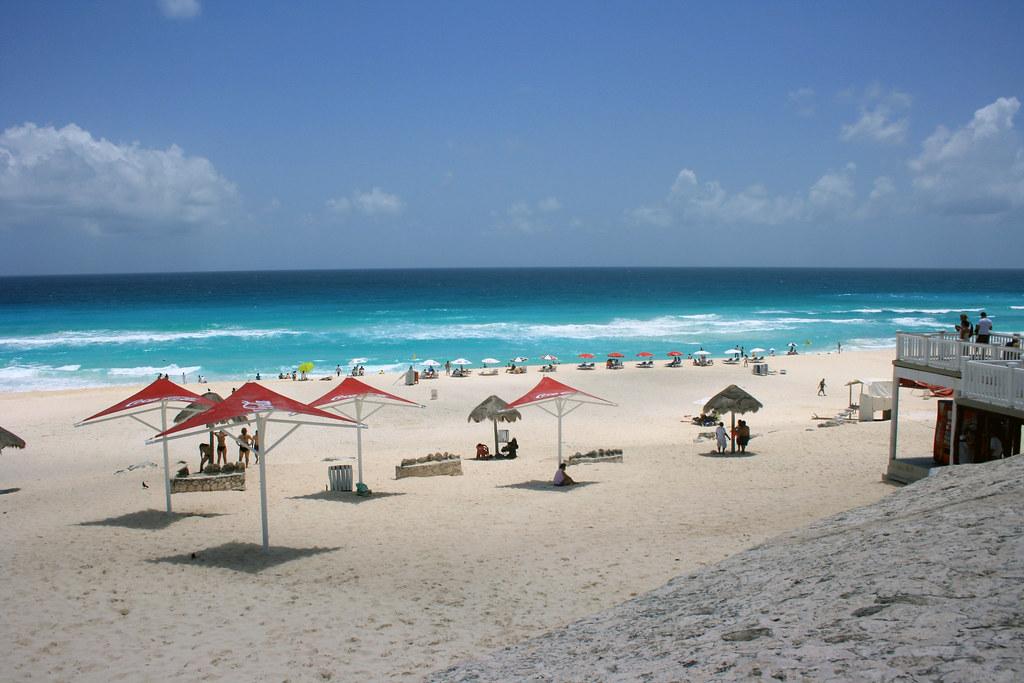 Las Playas Más Bonitas De La Riviera Maya