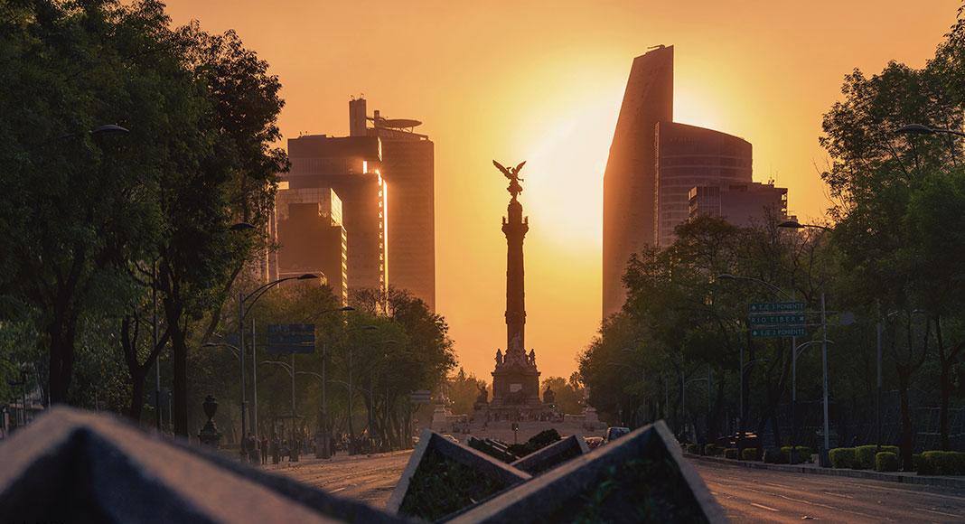 ¿Dónde Encuentras Los Mejores Atardeceres De México?
