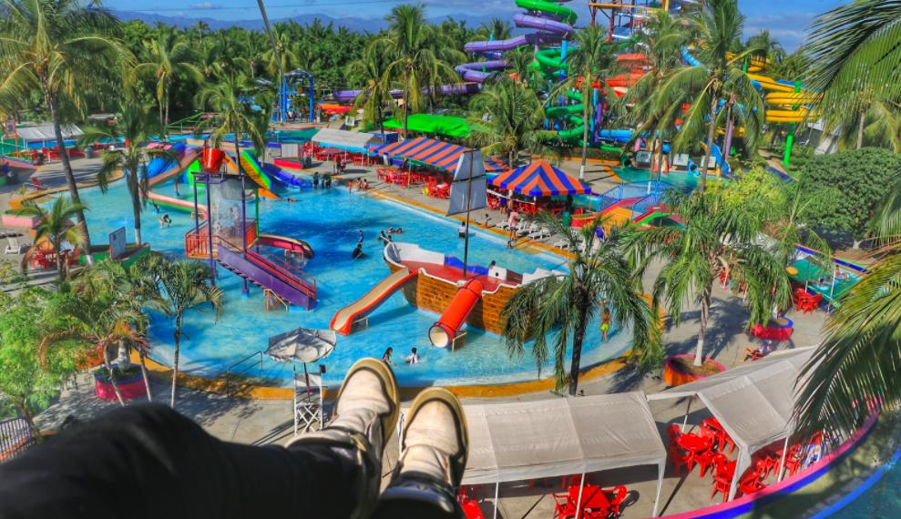 El Mejor Parque Acuático Para Ir Con La Familia En Vacaciones