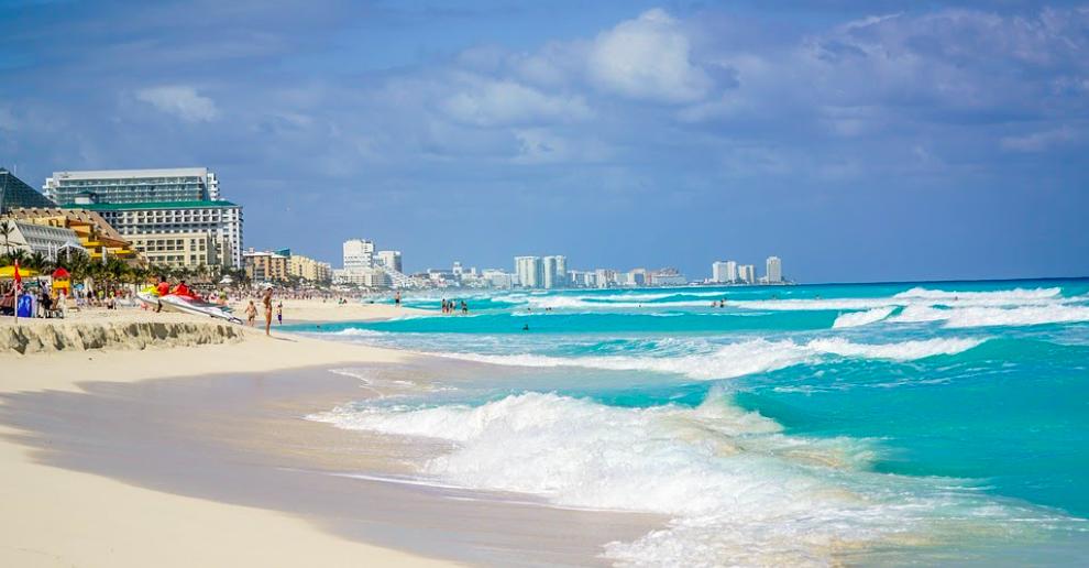 Elige Un Tour De Snorkel En Cancún Y Vive Una Experiencia Maravillosa