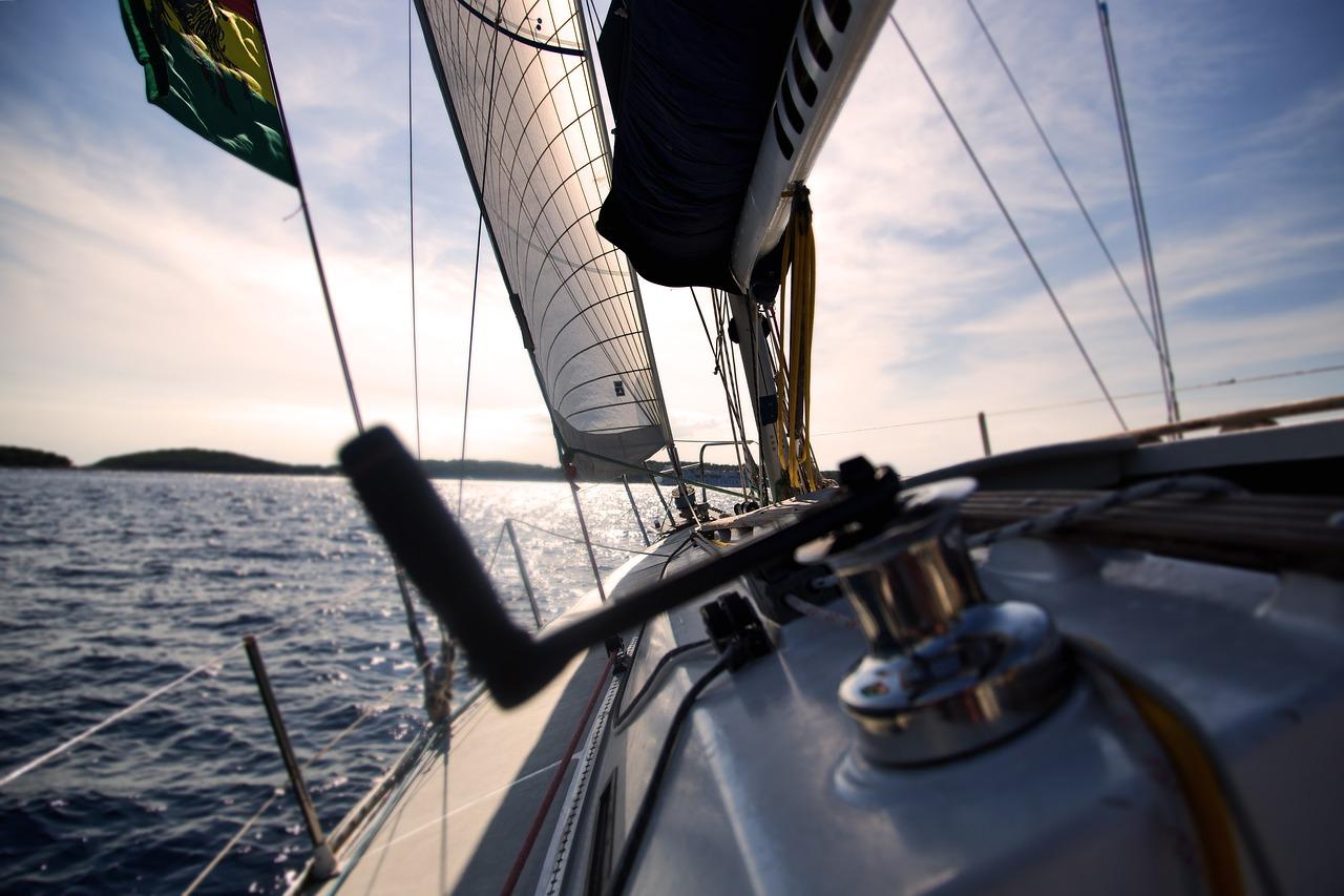 Puntos A Tener En Cuenta Antes De Navegar En Barco En Aguas De México