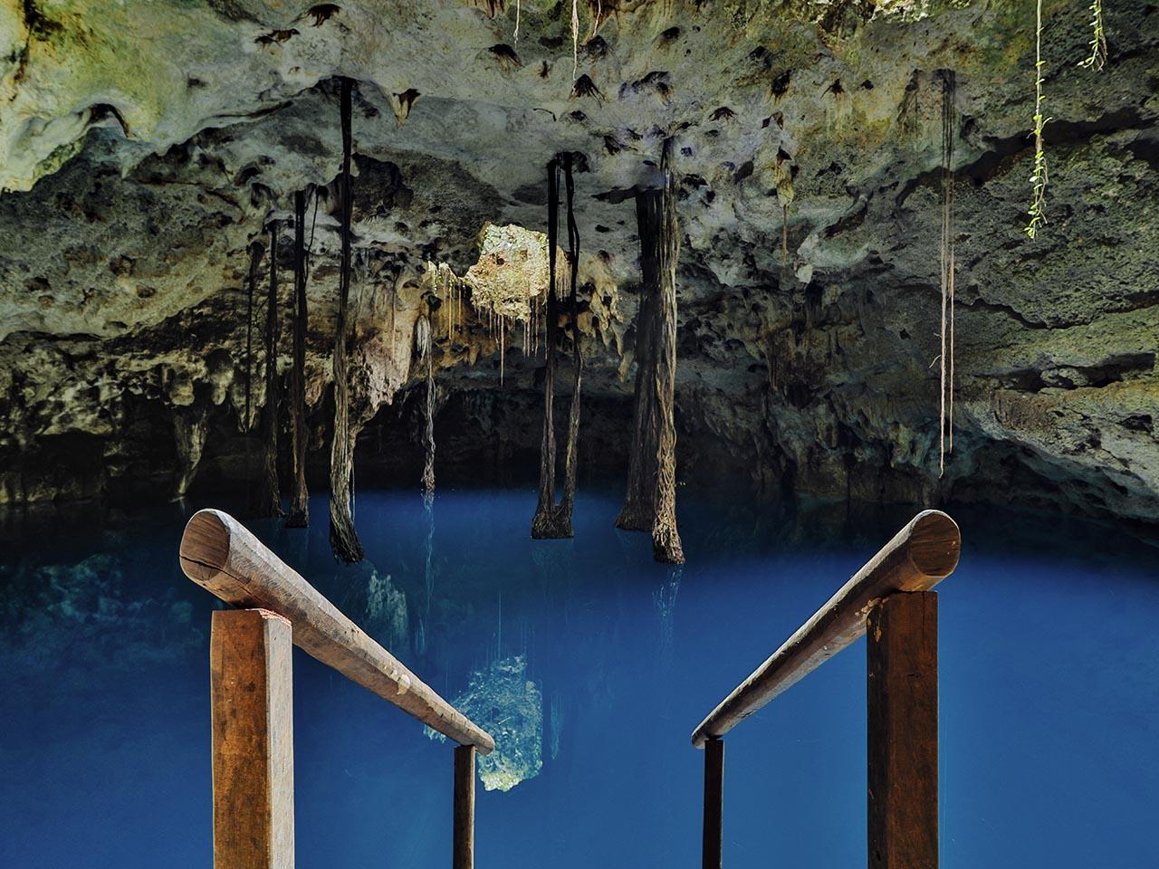 Conoce Y Explora Los Cenotes En Cancún