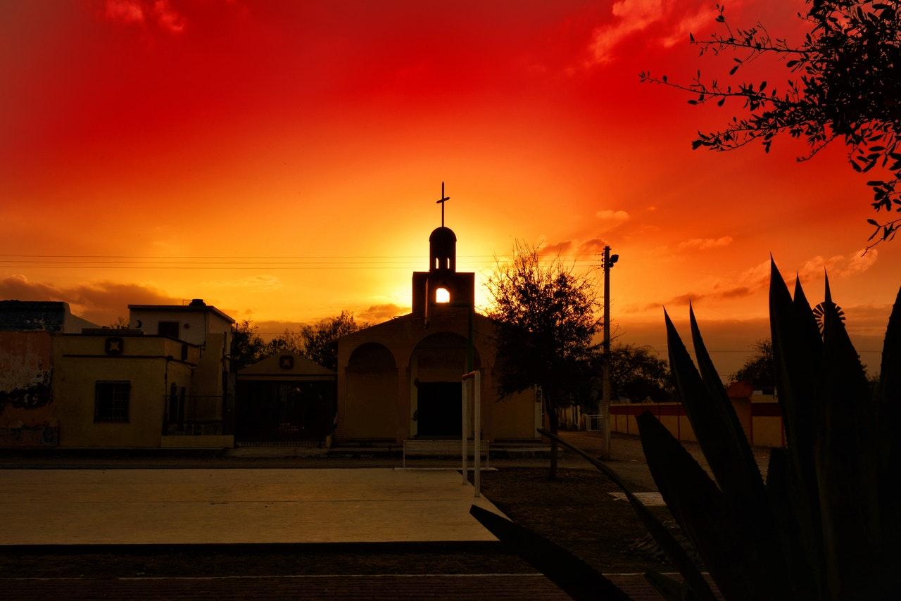 Estos Son 10 Increíbles Datos Y Sitios Que Debe Saber Si Vas De Vacaciones A México